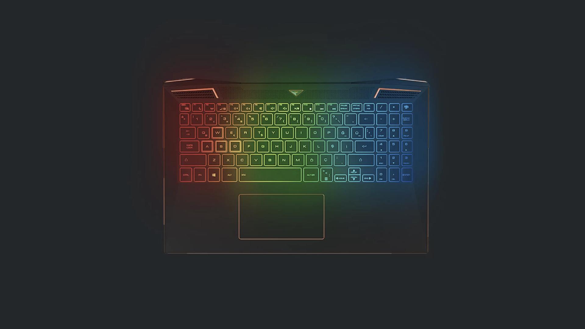 excalibur g900 klavye özellikleri