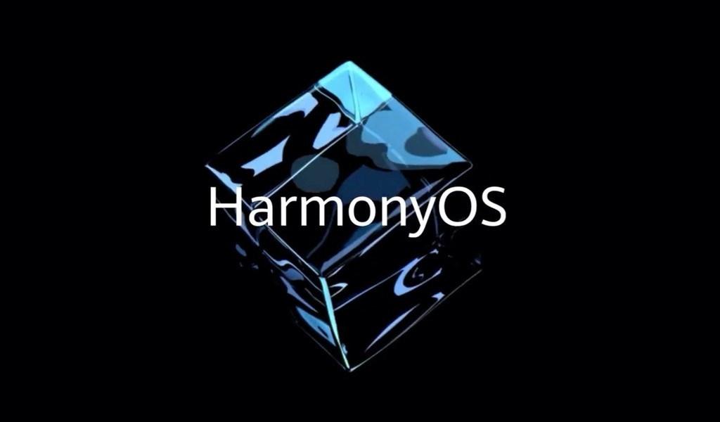 harmonyos işletim sistemi