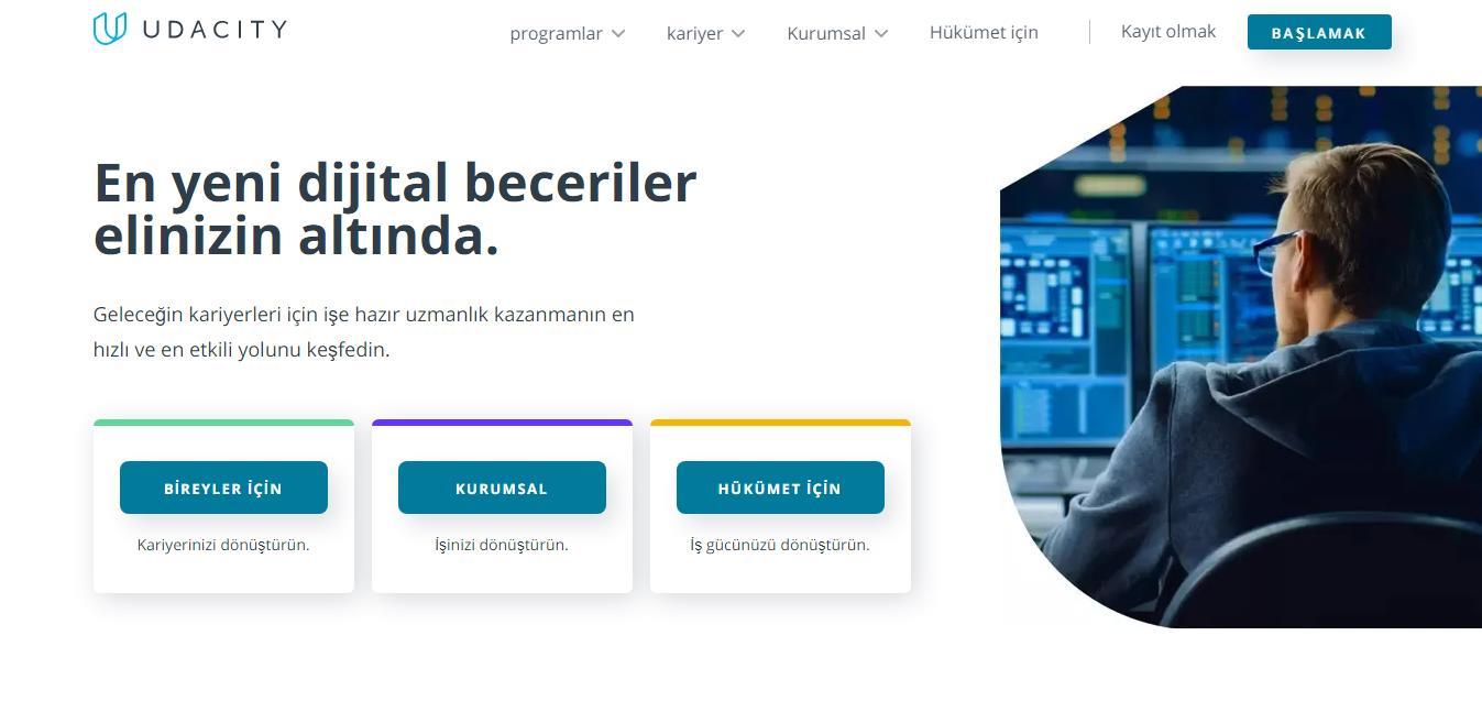 En İyi Online Eğitim Platformları