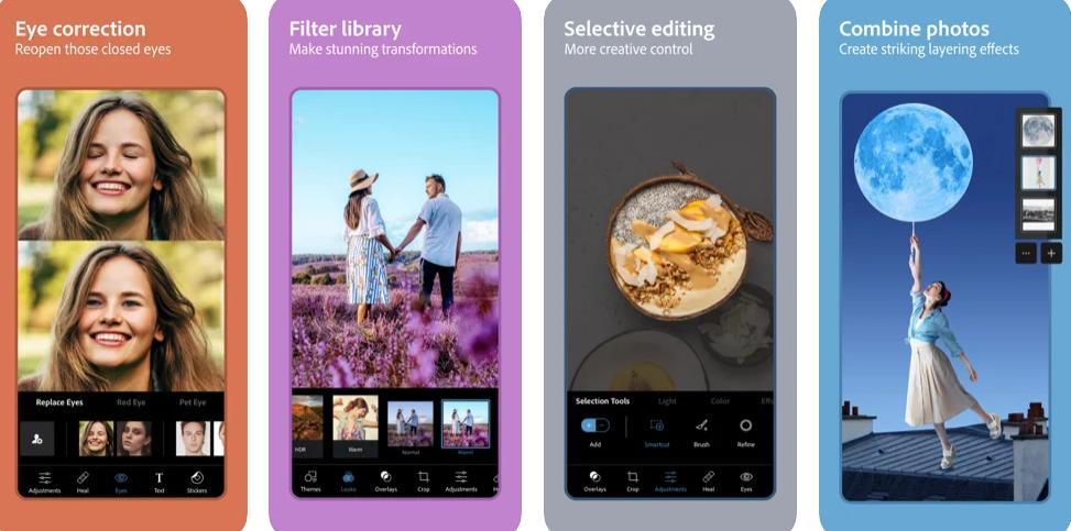 Alternatif Ücretsiz Photoshop Uygulamaları
