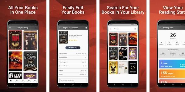 Simple Library Nasıl Kullanılır?