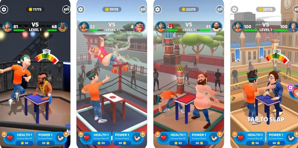 Telefonunuzdan Ücretsiz Oynayabileceğiniz Mobil Oyunlar