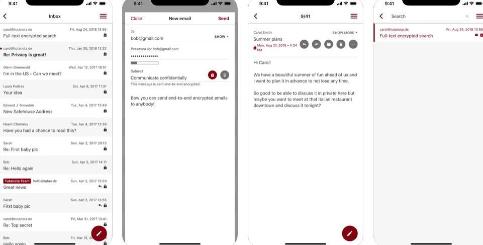 Güvenli Bir İnternet Deneyimi İçin Alternatif Mobil Uygulamalar