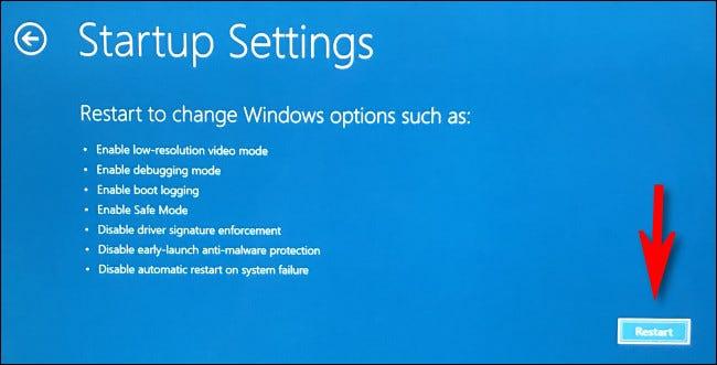 windows-11-guvenli-mod-teknsafari-8
