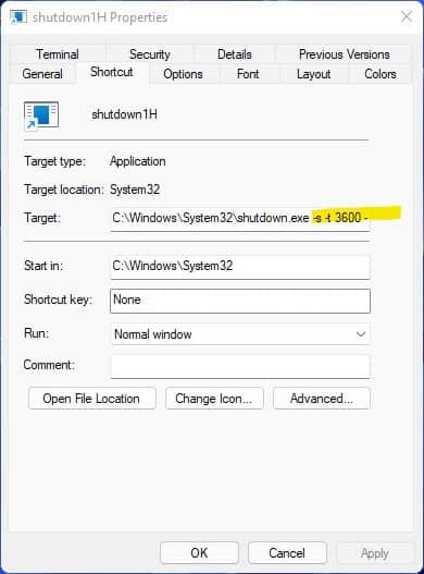 windows-11-kapatma-kisayol-teknosafari-3