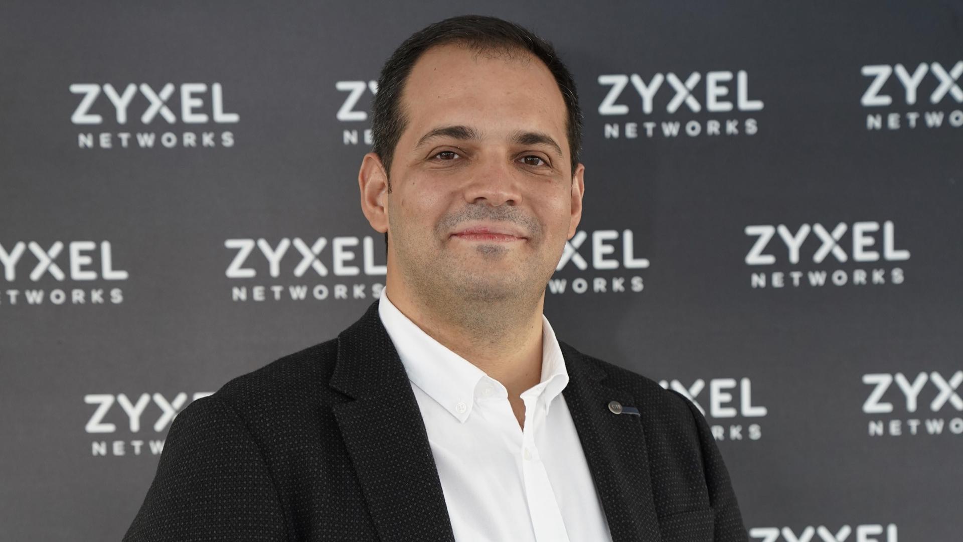 Zyxel Networks Türkiye Kanal Satış Müdürü Ömer Faruk Erünsal