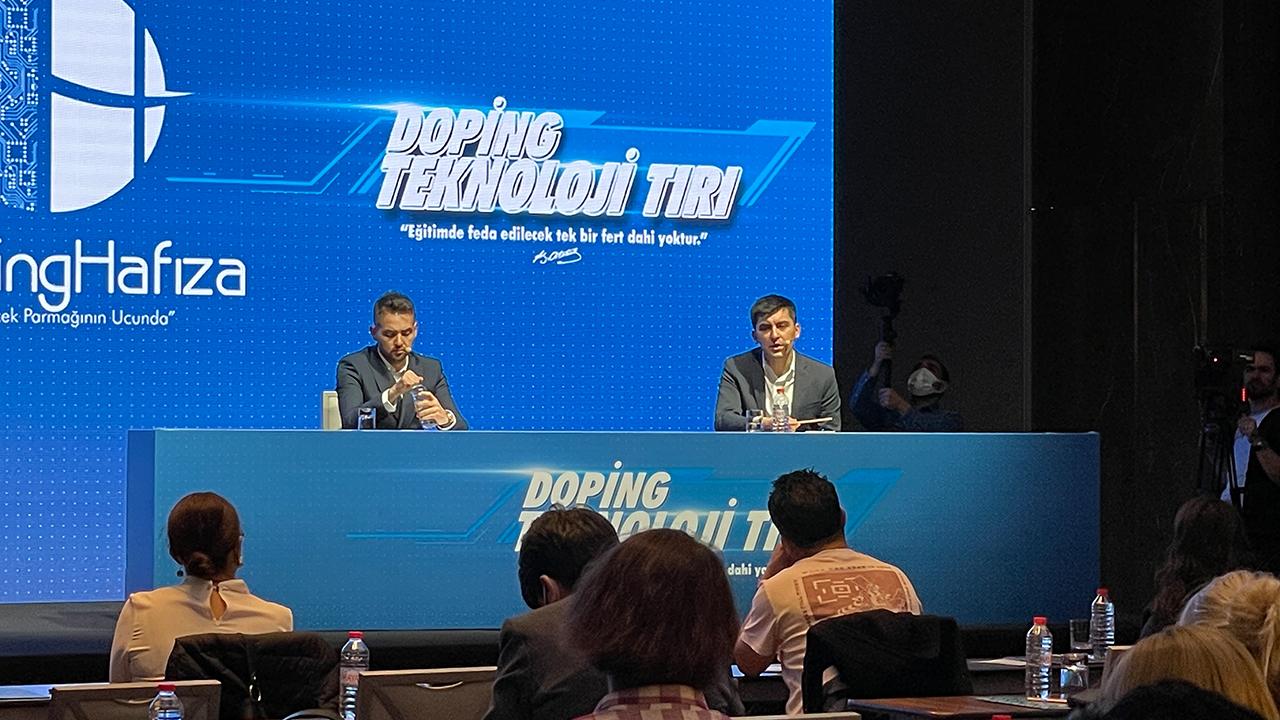 doping ceosu semih hakyemez