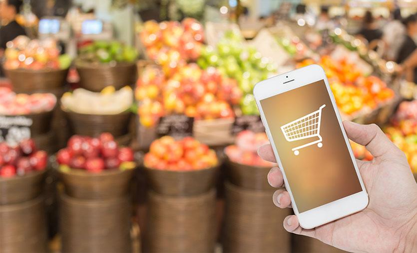 Online Market Alışverişi Yapabileceğiniz Uygulamalar